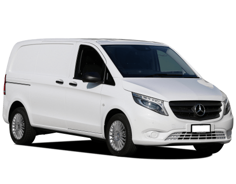 12 All New Mercedes Vito 2019 Performance