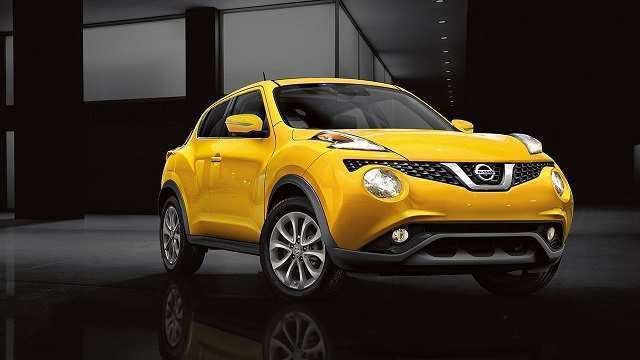 12 All New Nissan Juke 2019 Release Date New Model And Performance