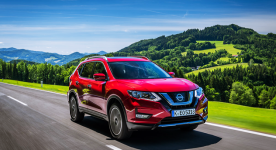 12 All New Nissan X Trail 2019 Review Ratings