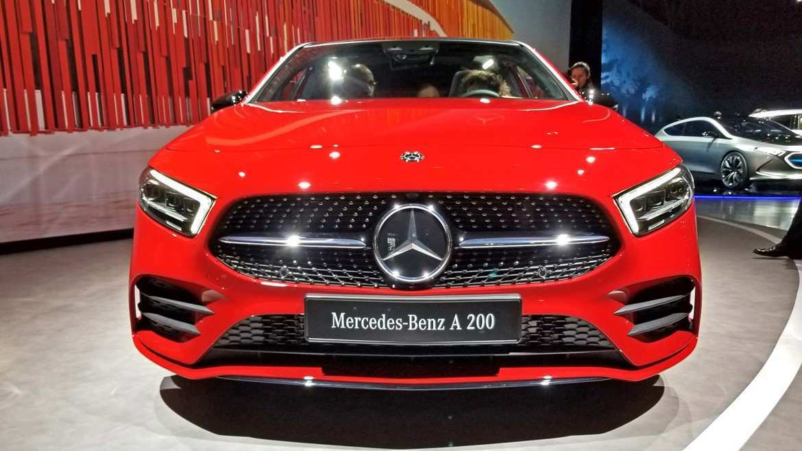 12 All New Pictures Of 2019 Mercedes Benz Price And Review