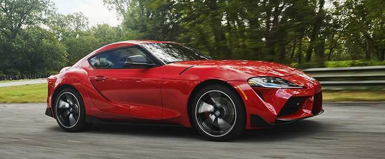 12 All New Toyota Supra 2019 Price And Release Date