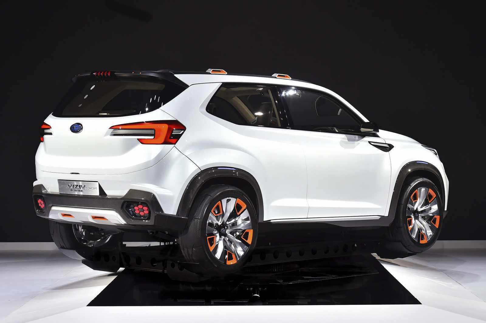 12 All New Tribeca Subaru 2019 Configurations
