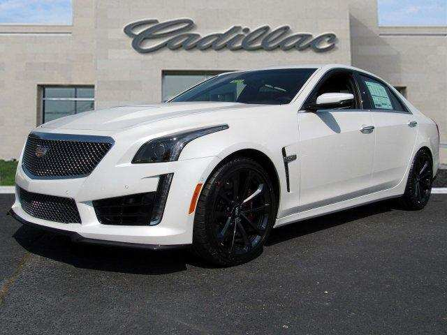 12 Best 2019 Cadillac CTS V New Review
