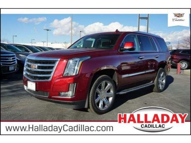 12 Best 2019 Cadillac Escalade Luxury Suv Model