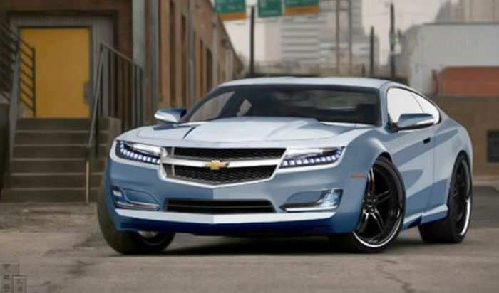 12 Best 2019 Chevrolet Chevelle Ss Prices