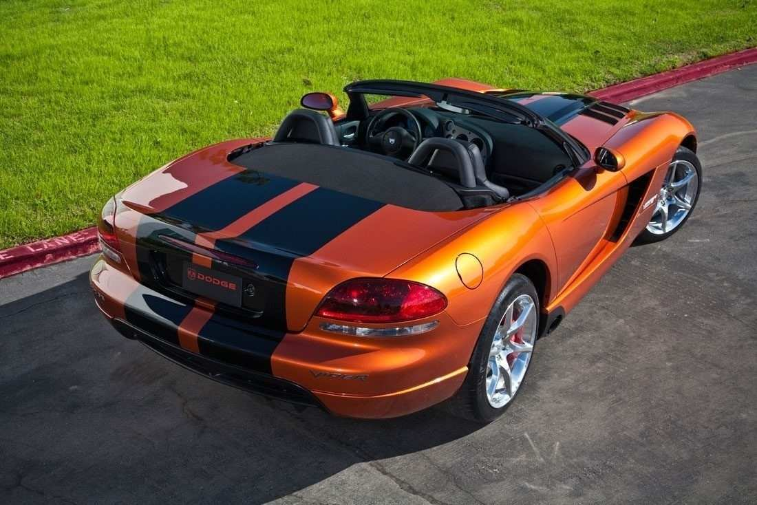 12 Best 2019 Dodge Viper Roadster Wallpaper