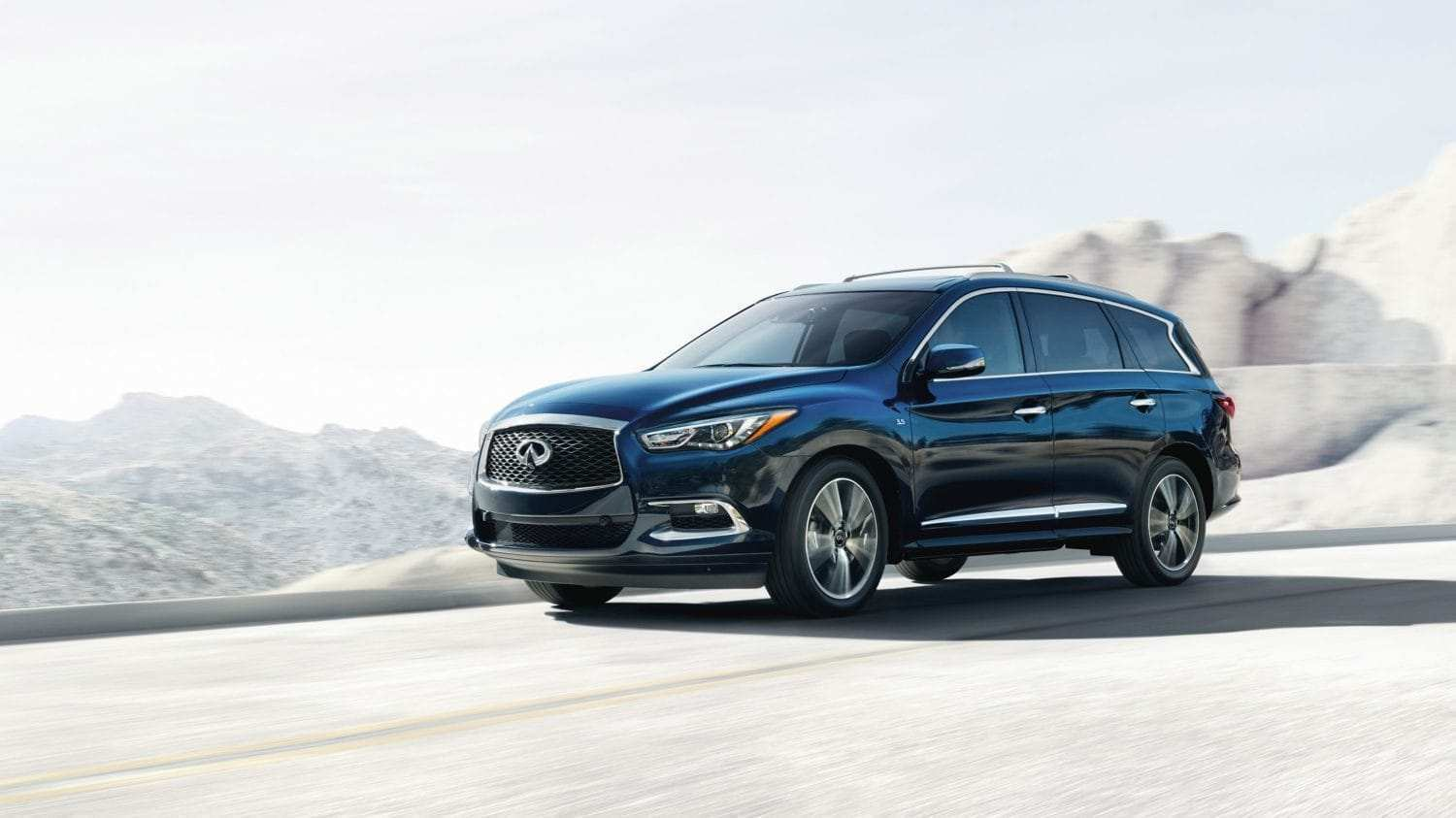 12 Best 2019 Infiniti Qx60 Redesign And Concept
