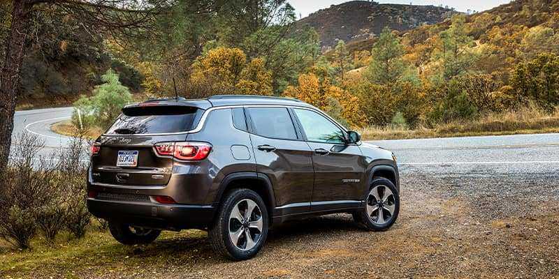 12 Best 2019 Jeep Compass Reviews