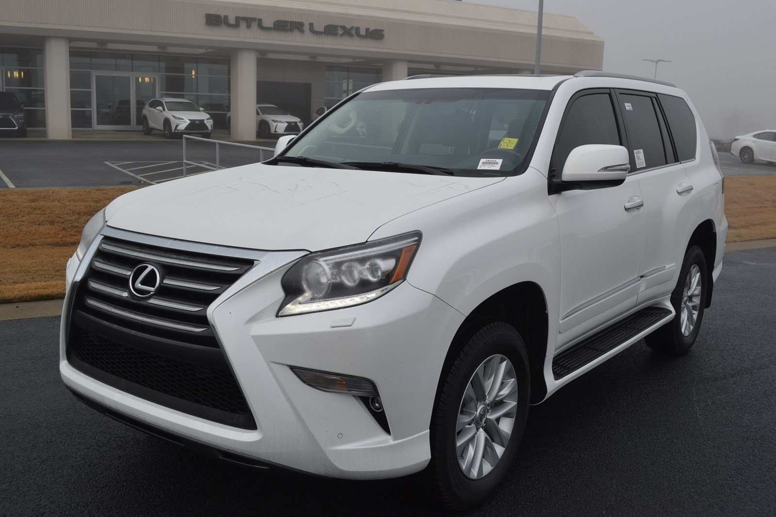 12 Best 2019 Lexus GX 460 Review And Release Date