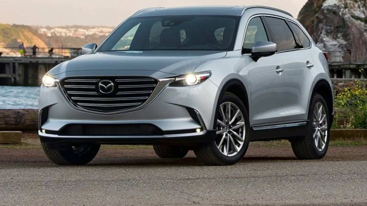 12 Best 2019 Mazda Cx 7 Price Design And Review