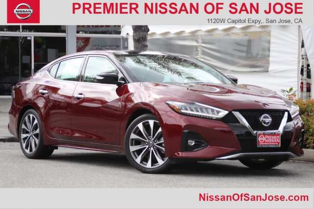 12 Best 2019 Nissan Maxima Detailed Rumors