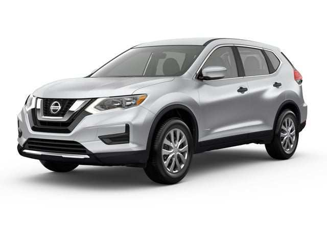 12 Best 2019 Nissan Rogue Hybrid Performance And New Engine