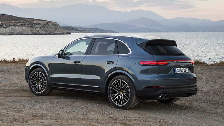 12 Best 2019 Porsche Cayenne Model Review