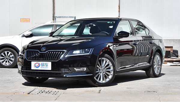12 Best 2019 Skoda Superb Price Design And Review