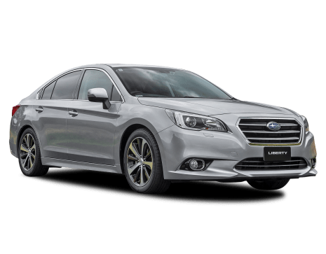 12 Best 2019 Subaru Liberty Spy Shoot