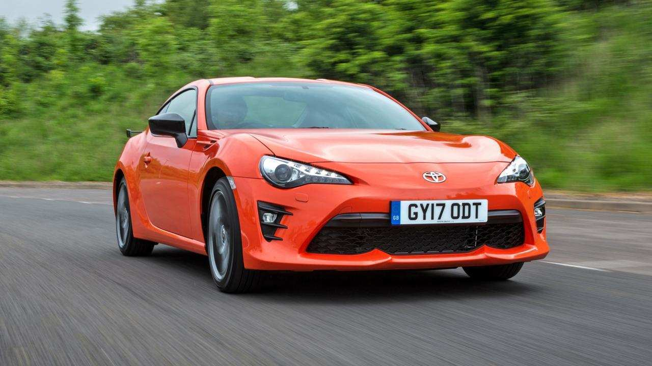 12 Best 2019 Toyota Brz Review