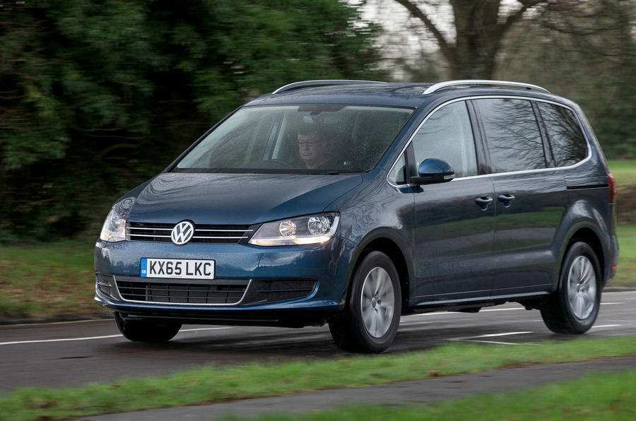 12 Best 2019 VW Sharan Price