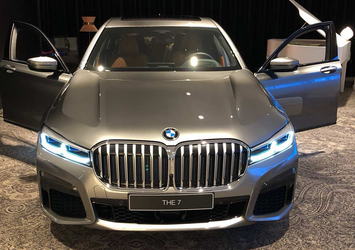 12 Best 2020 BMW 7 Series Review And Release Date