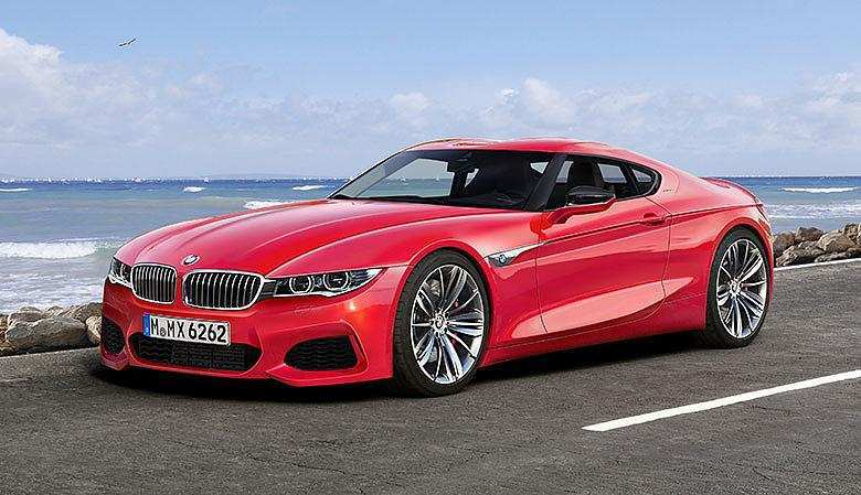 12 Best 2020 BMW Z4 M Roadster Engine