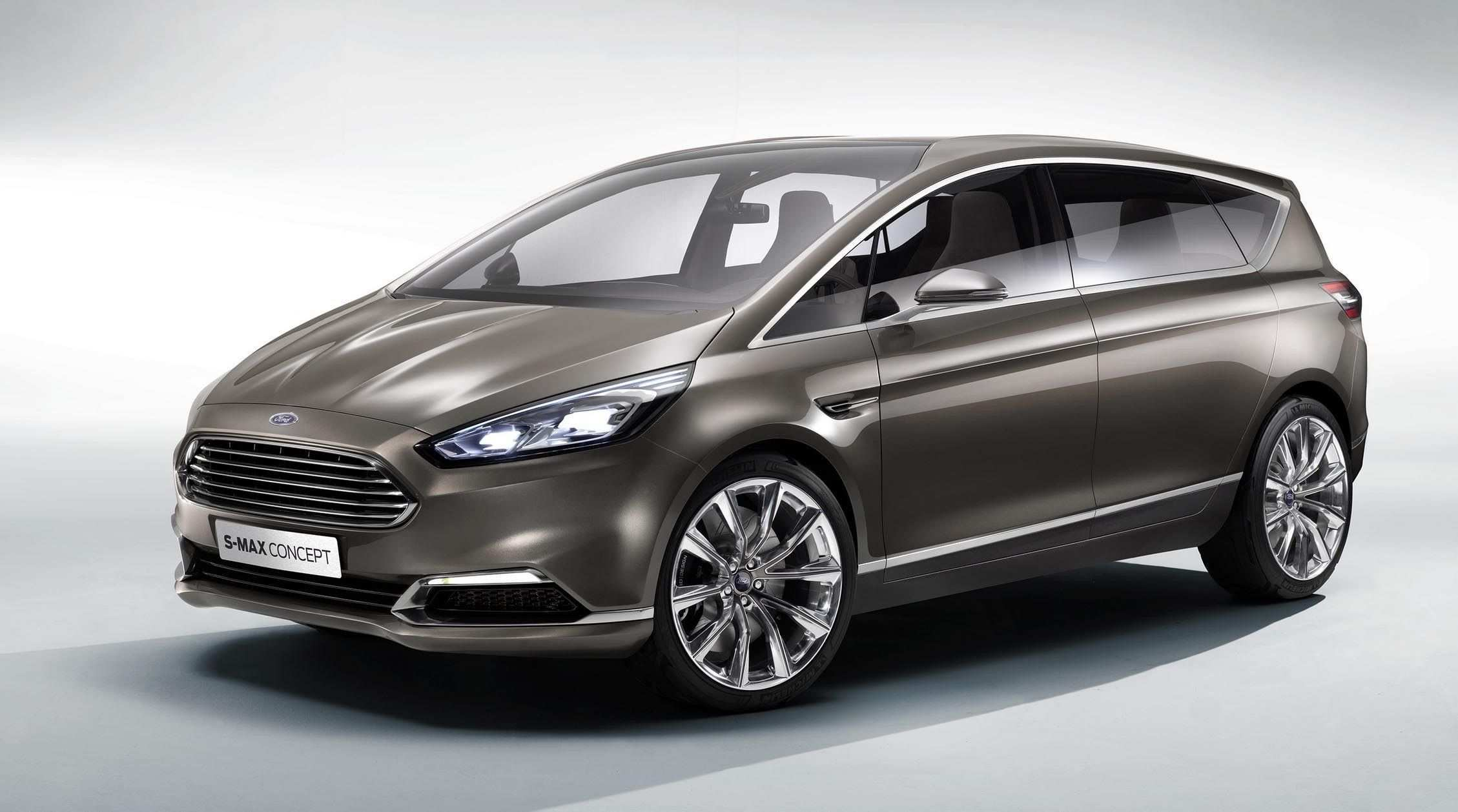 12 Best 2020 Ford Galaxy Ratings