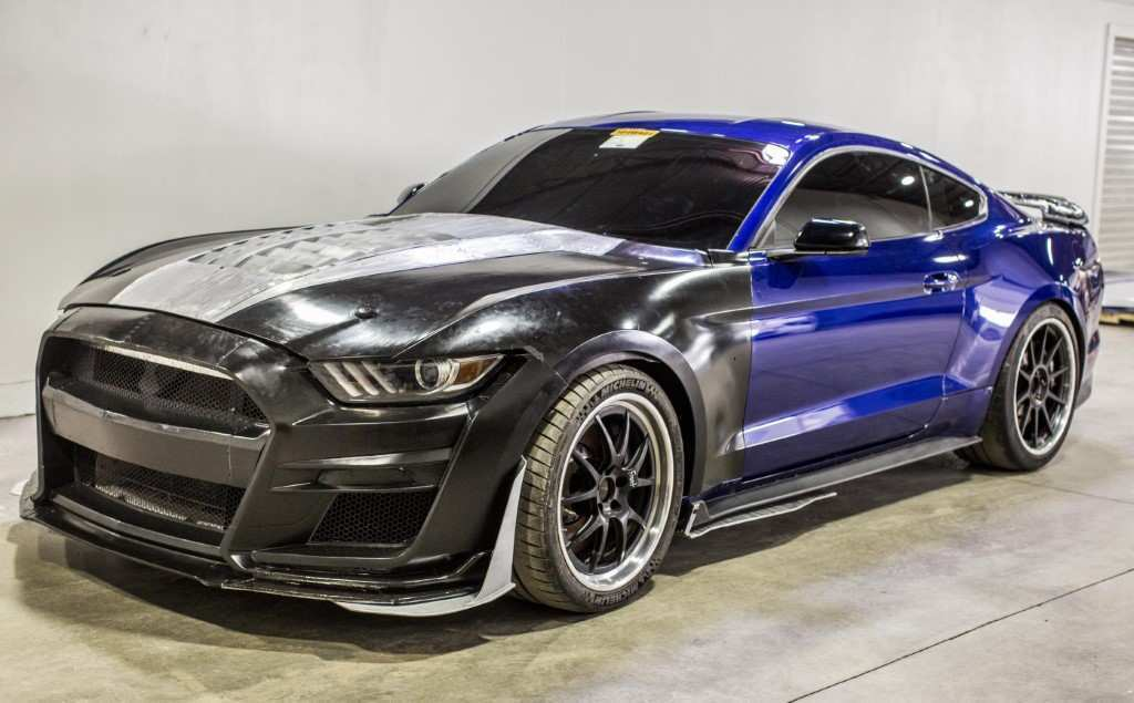 12 Best 2020 Ford Mustang Shelby Gt500 Speed Test