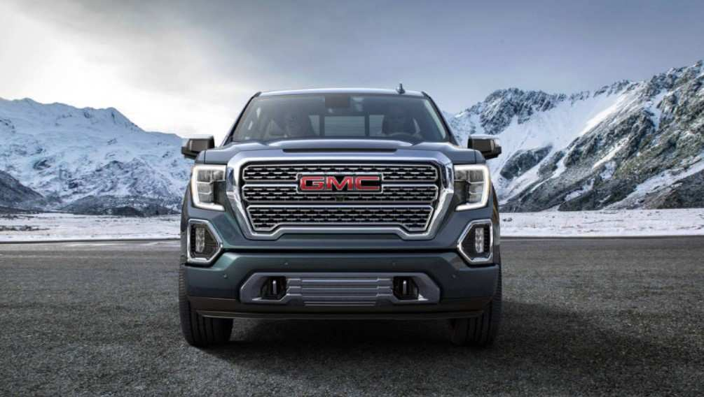 12 Best 2020 GMC Sierra Tailgate Spesification
