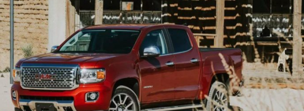 12 Best 2020 Gmc Canyon Diesel Pricing