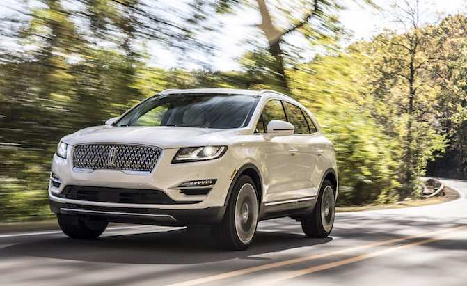 12 Best 2020 Lincoln MKC Price And Review