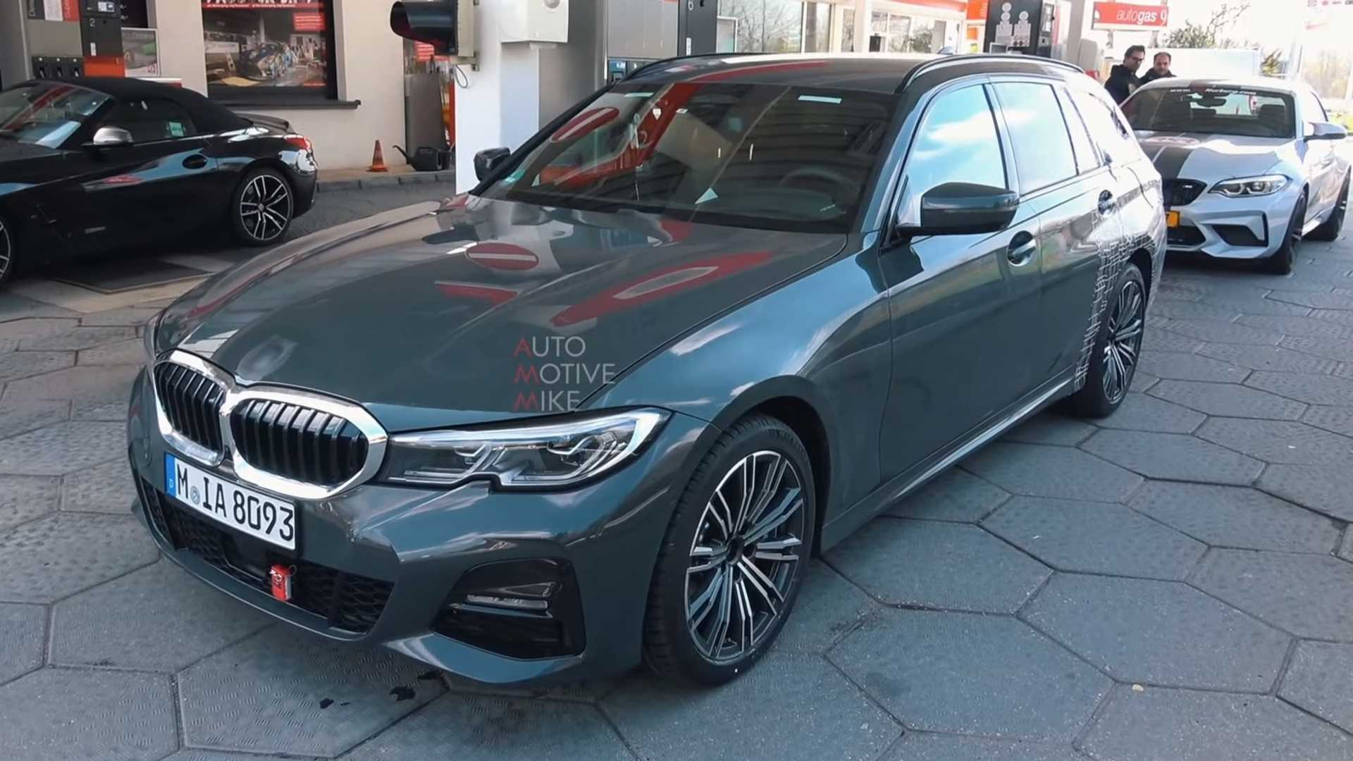 12 Best BMW Wagon 2020 Research New