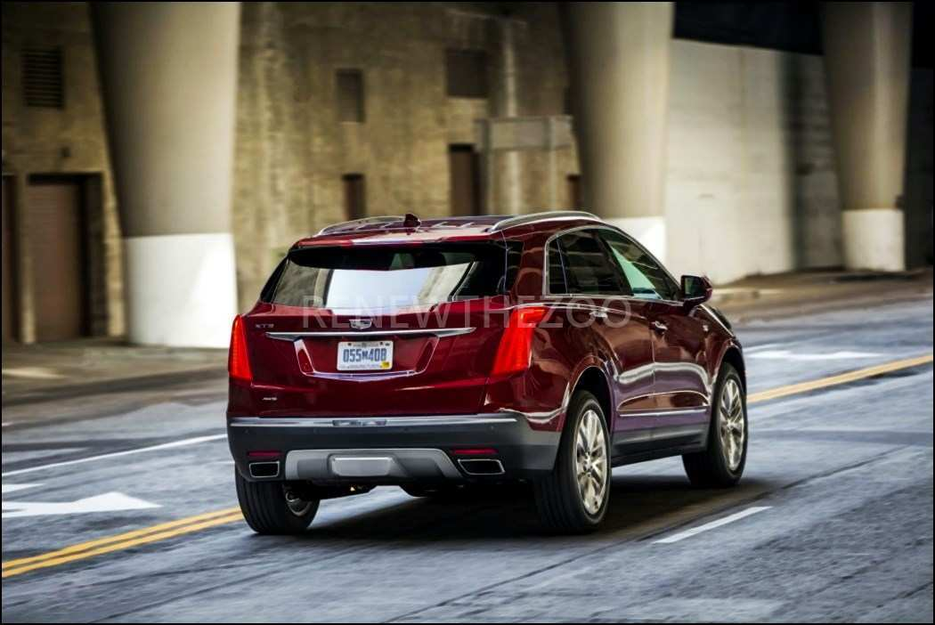 12 Best Cadillac Xt3 2020 New Model And Performance