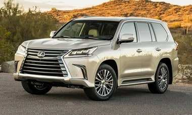 12 Best Lexus 2019 Lineup Spesification