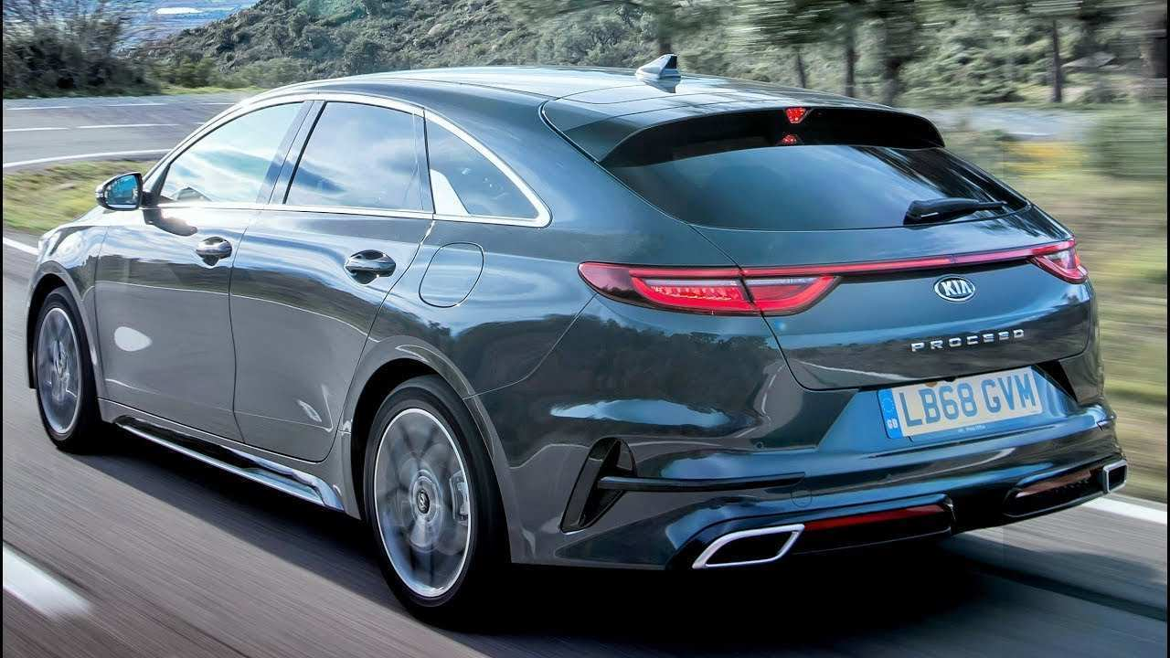12 Best Proceed Kia 2019 Exterior And Interior