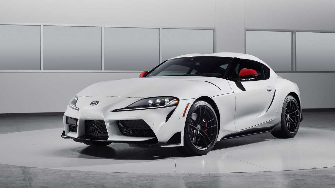 12 Best Supra Toyota 2019 Pricing