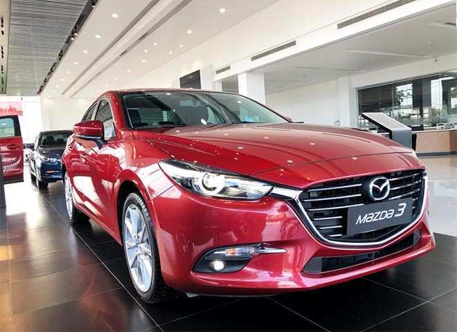 12 Best Xe Mazda 3 2019 Review And Release Date