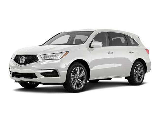 12 New 2019 Acura MDX Hybrid New Review