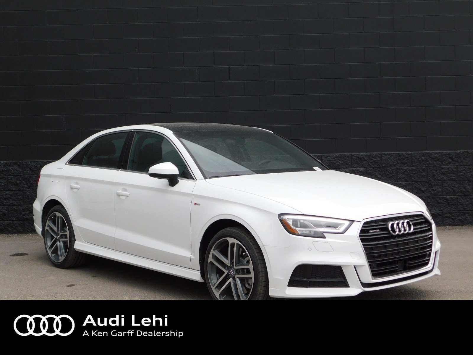 12 New 2019 Audi A3 Price Design And Review