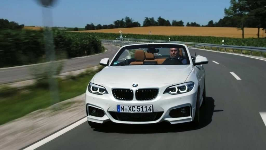 12 New 2019 BMW 220D Xdrive Model