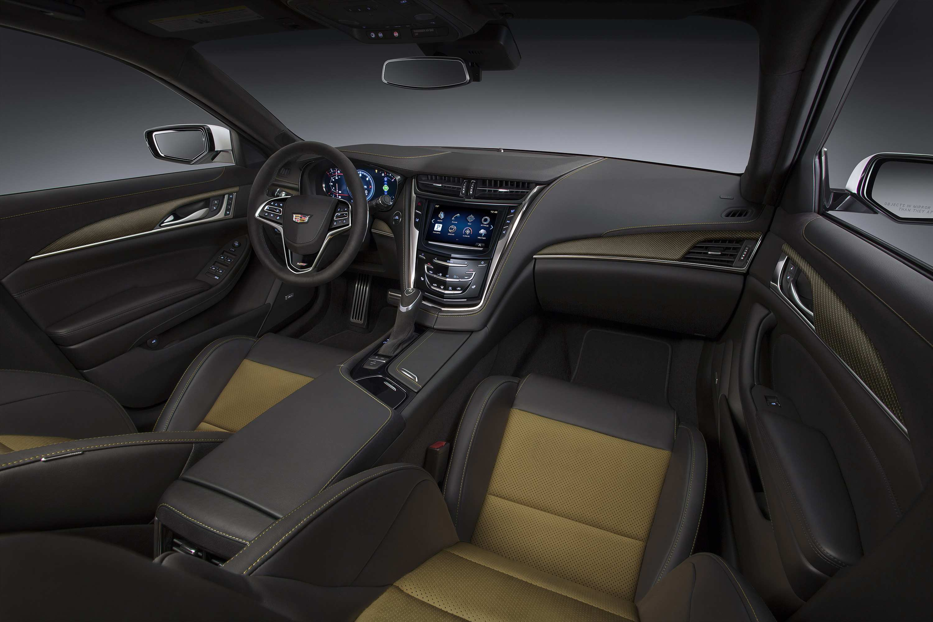 12 New 2019 Cadillac LTS Release Date