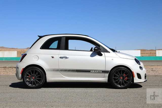 12 New 2019 Fiat 500 Abarth Exterior