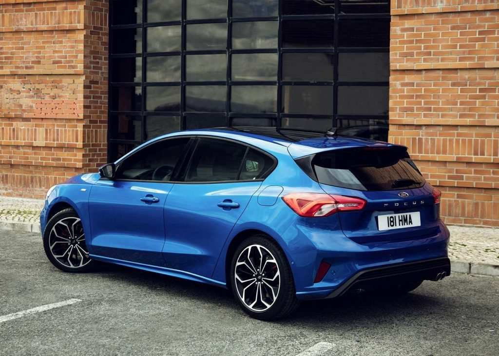 12 New 2019 Ford Escort Picture