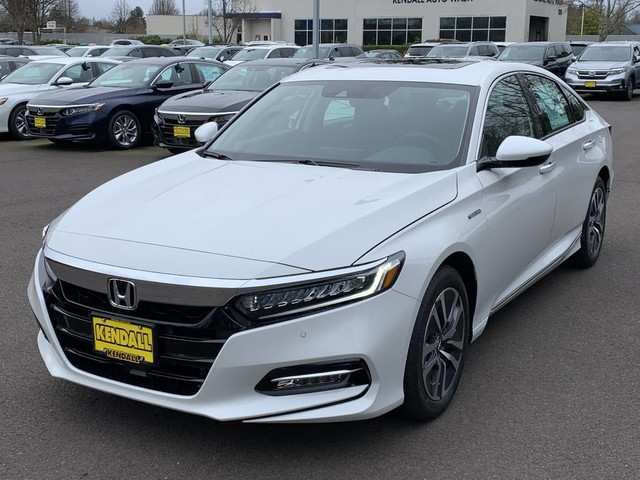 12 New 2019 Honda Accord New Concept