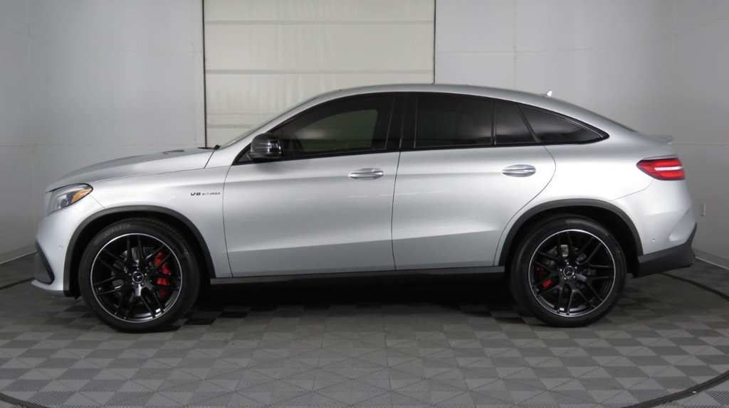 12 New 2019 Mercedes GLE Release Date And Concept