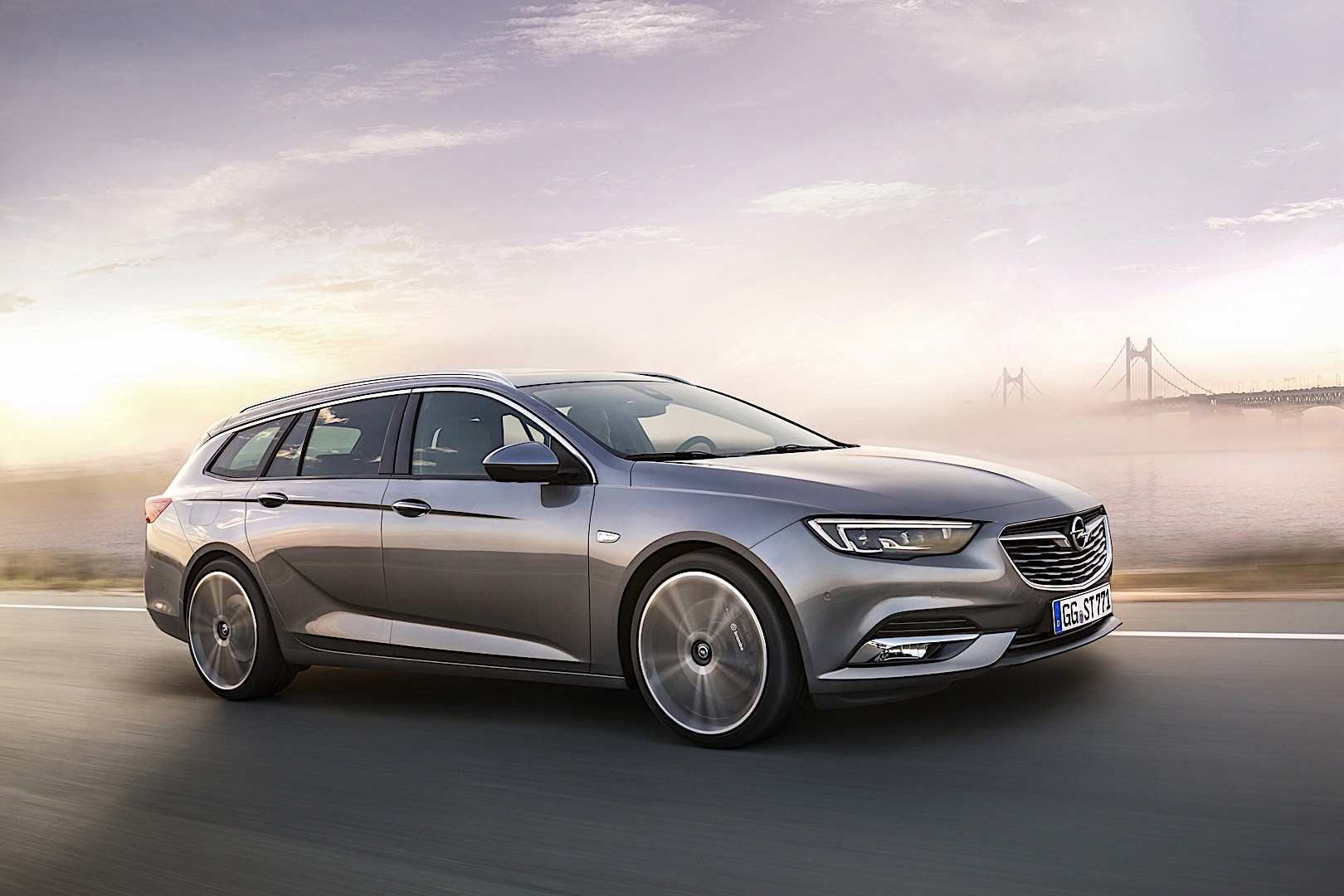 12 New 2019 Opel Insignia Interior