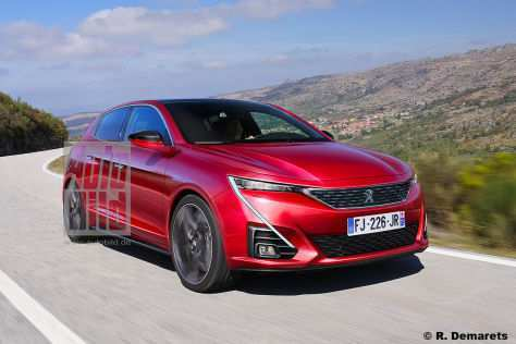 12 New 2019 Peugeot 308 Speed Test
