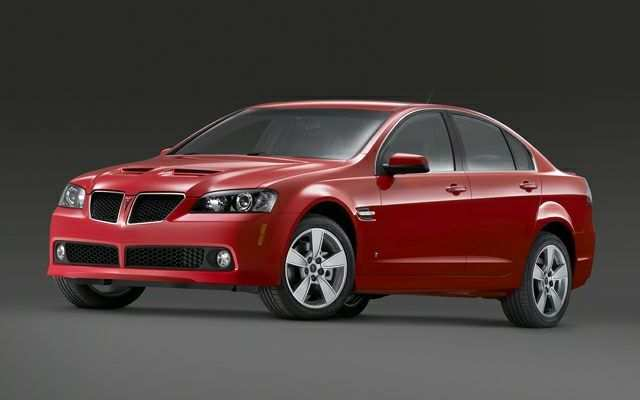 12 New 2019 Pontiac G8 Gt Rumors