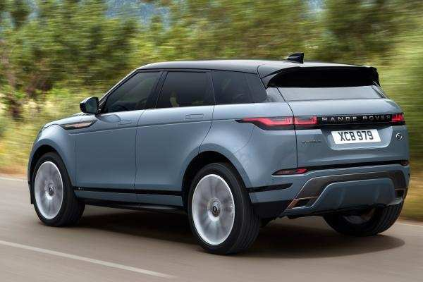 12 New 2019 Range Rover Evoque Xl Review