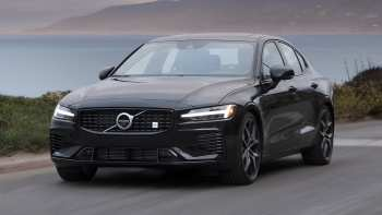 12 New 2019 Volvo S60 Polestar Pictures