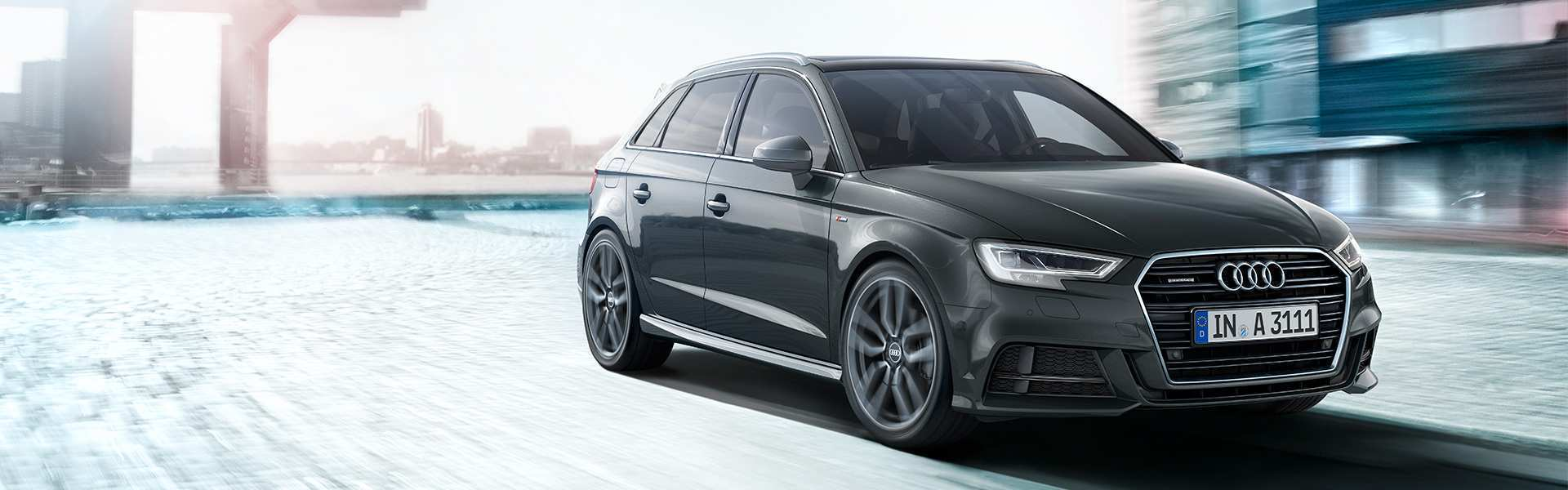 12 New 2020 Audi A3 Wallpaper