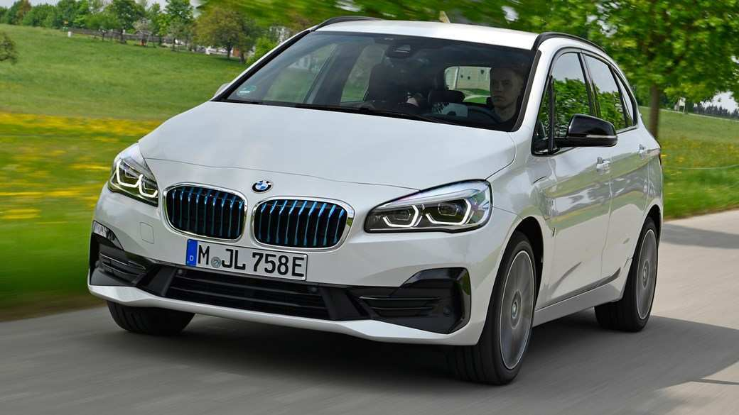 12 New 2020 BMW 220D Xdrive Picture