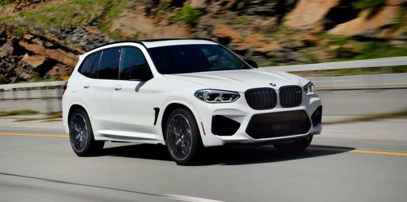12 New 2020 BMW X3 Redesign